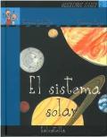Queremos saber. Serie Azul LA TIERRA 2- El sistema solar