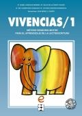 Vivencias - 1. Método sensorio-motor para el aprendizaje de la lectoescritura