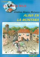 Alina en la montaña
