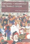 Orígenes y desarrollo del trabajo social.