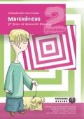 Matemáticas. Adaptación curricular. 3er. ciclo de educación primaria. Cuaderno 2
