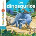 Los dinosaurios. Mis primeras preguntas