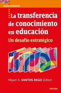 La transferencia de conocimiento en educación. Un desafío estratégico.