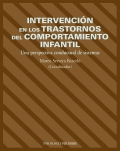 Intervención en los trastornos del comportamiento infantil. Una perspectiva conductual de sistemas.