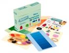 La primera capsa de colors. Montessori: Un món d'èxits