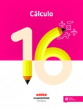 Cálculo 16. Cuadernos de Primaria