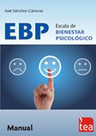 EBP, Escala de Bienestar Psicológico