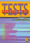 Test psicotécnicos (tebar)