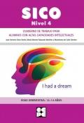 SICO - Nivel 4. Cuaderno de trabajo para alumnos con altas capacidades intelectuales (12-14 años)