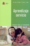 Aprendizaje servicio. Educar para la ciudadanía.