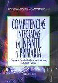 Competencias integradas en infantil y primaria.