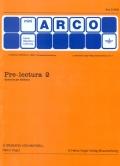 Pre-lectura 2. Exercicis per dislèxics - Mini Arco (Català)