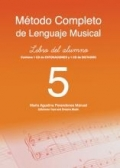 Método completo de lenguaje musical. Libro del alumno 5. (Con 2 CD)