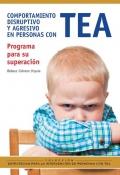 Comportamiento disruptivo y agresivo en personas con TEA