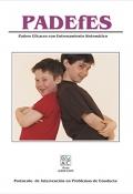 PADEFES, Padres Eficaces con Entrenamiento Sistemático. ( Carpeta + CD )