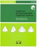 Cuadernos de entrenamiento cognitivo creativo. 3º ESO.