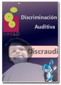 Discraudi I: discriminación auditiva
