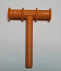Mordedor oral Chewy Tube para adolescentes o adultos (tubo fino)