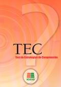 TEC. Test de estrategias de comprensión.