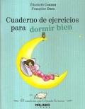 Cuaderno de ejercicios para dormir bien