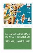 El maravillosos viaje de Nils Holgersson. (Bolsillo)