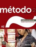 Método 2 de español.Cuaderno de ejercicios A2