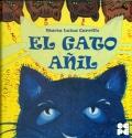 El gato Añil