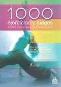 1000 ejercicios y juegos aplicados a las actividades corporales de expresión. (2 volúmenes)