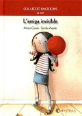 L'amiga invisible (La mort) Col.lecció Emocions-1