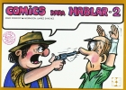 Cómics para hablar 2