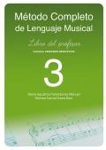 Método completo de lenguaje musical. Libro del profesor 3.