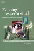 Psicologia experimental. Cómo hacer experimentos en psicología