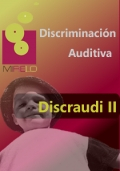Discraudi II: discriminación auditiva