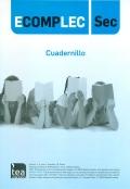 Paquete de 10 cuadernillos de Secundaria de ECOMPLEC, Evaluación de la Comprensión Lectora.