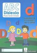 ABC dislexia, programa de lectura y escritura (Letra D)