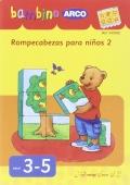 Rompecabezas para niños 2 - Bambino Arco
