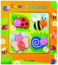 Colores del jardín (con piezas para jugar)