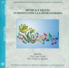 Música y salud: introducción a la musicoterapia (CD)