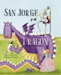 San jorge y el dragón.