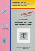 Método gestual lectoescritura. Lecturas - 3. Educación infantil, 1º ciclo educación primaria, educación especial.