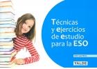 Técnicas y Ejercicios de Estudio para la ESO.
