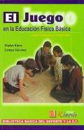 El juego en la educación física. Juegos pedagógicos y tradicionales.