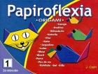 Papiroflexia. Origami. 2a colección. (10 volúmenes)