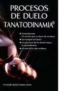 Procesos de duelo. Tanatodinamia