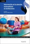 Intervención en la atención sociosanitaria en instituciones. MF1018_2