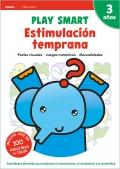 Play Smart. Estimulación temprana. (3 años)
