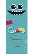 Cocos Game. ¡336 preguntas y respuestas par activar el Coco! (8-9 años)