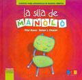 La silla de Manolo