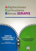 Adaptaciones Curriculares Básicas Serapis. Lengua. Equivalente a 3 curso de Educación Primaria