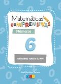Matemáticas comprensivas Números 6 números hasta el 999